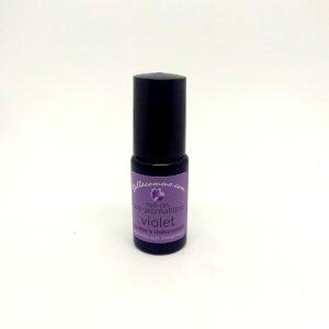 Psy-aromatique Violet