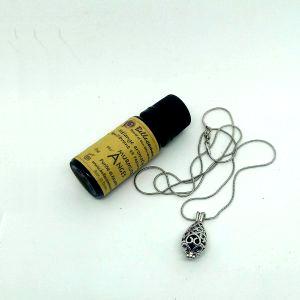 Coffret bijoux aromatique et mélanges Murmures des anges