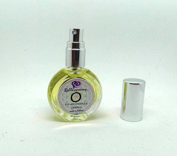Parfum Orange psy-aromatique