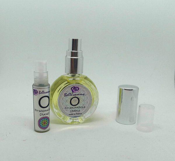 Parfum Orange 2 et 10ml
