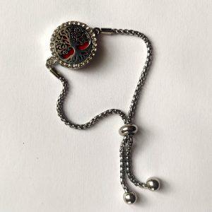 Bracelet aromatique Arbre de Vie