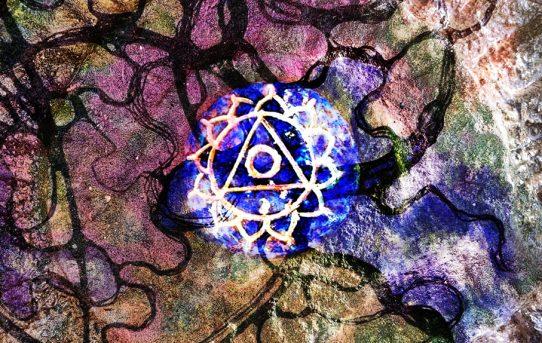 Quatre accords toltèques, chakra de la gorge